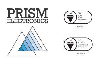 Prism Electronics ISO9001:2015