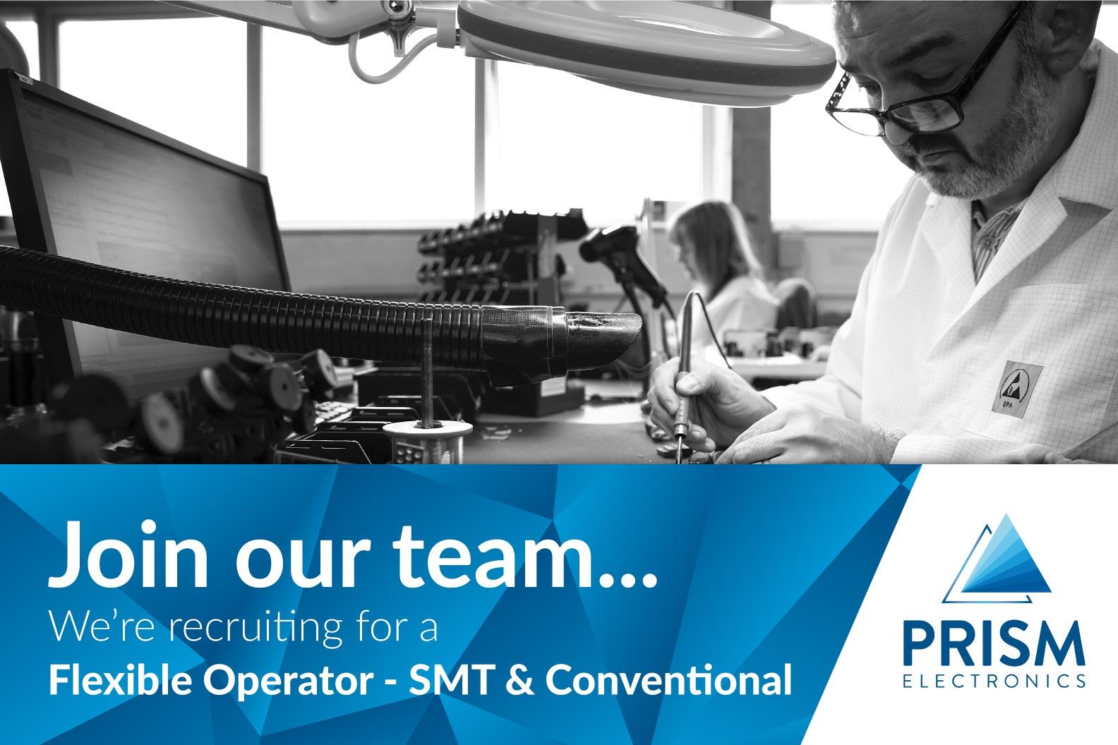 Electronics Job Vacancies UK - Cambridgeshire PCB