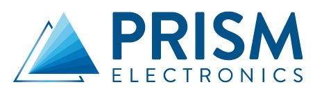 Prism | Contract Electronics Manufacturer in Cambridgeshire Logo