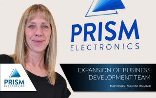 Mary Wells Prism Electronics Ltd