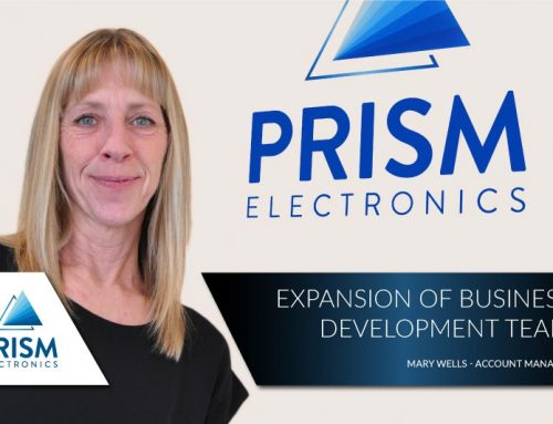 Prism Expands Business Development Team
