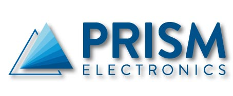 Prism | Contract Electronics Manufacturing Services in Cambridgeshire Logo
