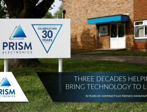 Three Decades Helping Bring Technology to Life