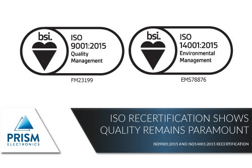 Prism-Electronics_ISO-certification